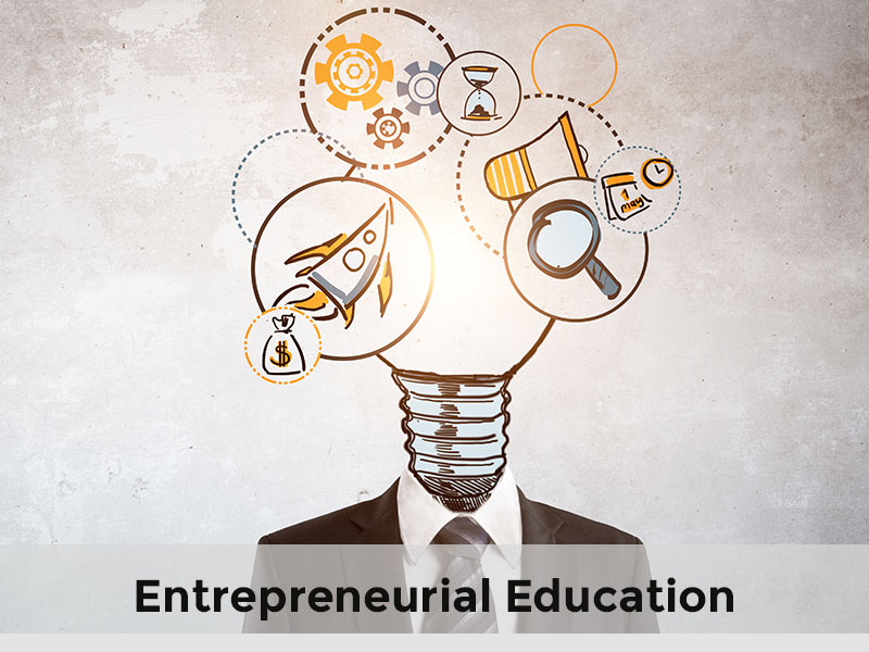 Entrepreneurial-Education