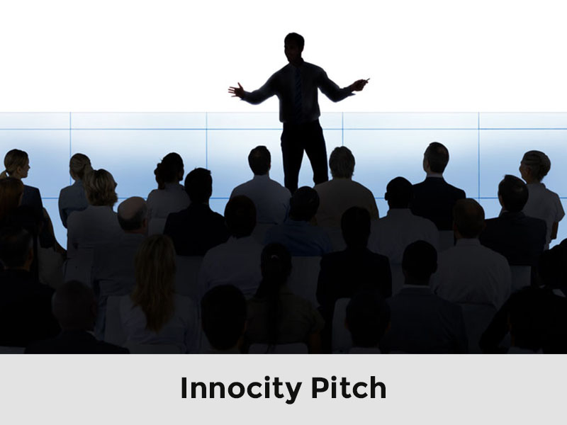 Innocity Pitch