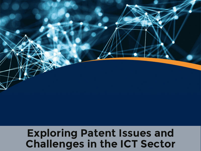 Patent-Issues